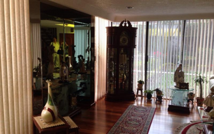 Foto de casa en venta en coapa, toriello guerra, tlalpan, df, 859977 no 19