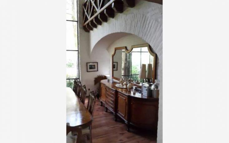Foto de casa en venta en coapan 1, exhacienda jajalpa, ocoyoacac, estado de méxico, 1341639 no 04