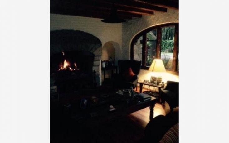 Foto de casa en venta en coapan 1, exhacienda jajalpa, ocoyoacac, estado de méxico, 1341639 no 08