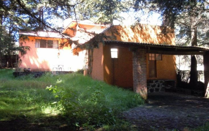 Foto de casa en condominio en renta en, coapanoaya, ocoyoacac, estado de méxico, 941591 no 01