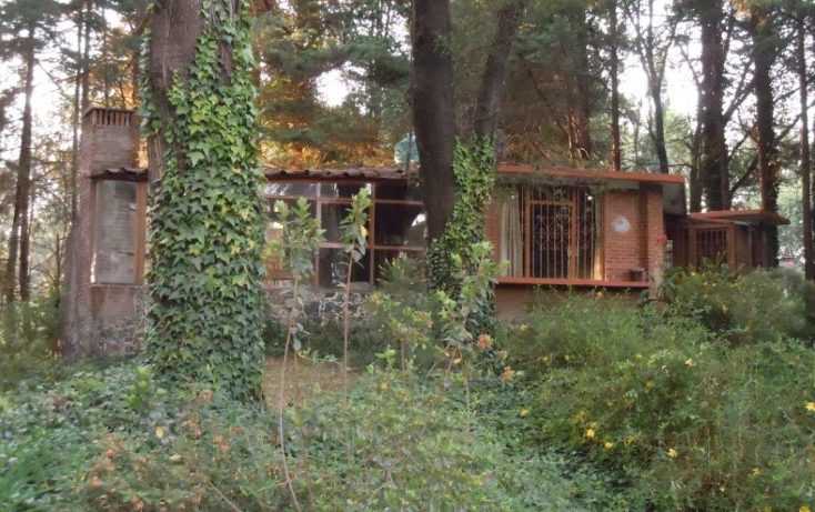 Foto de casa en renta en  , coapanoaya, ocoyoacac, méxico, 1135511 No. 01