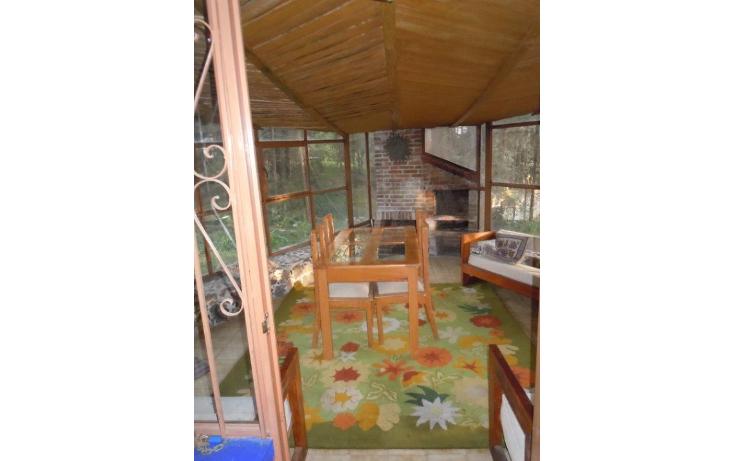 Foto de casa en renta en  , coapanoaya, ocoyoacac, méxico, 1135511 No. 03