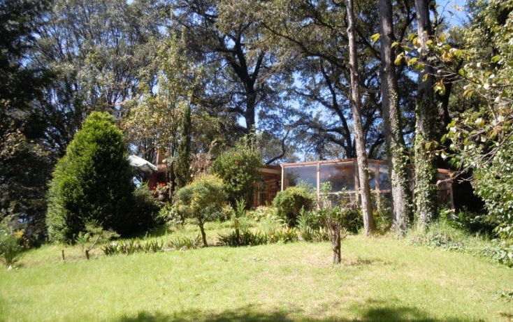 Foto de casa en renta en  , coapanoaya, ocoyoacac, méxico, 1135511 No. 05
