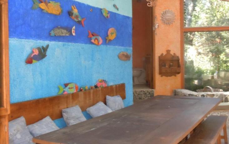 Foto de casa en renta en  , coapanoaya, ocoyoacac, méxico, 1135511 No. 08