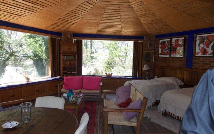 Foto de casa en renta en  , coapanoaya, ocoyoacac, méxico, 1135511 No. 09