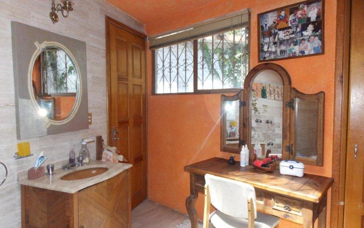 Foto de casa en renta en  , coapanoaya, ocoyoacac, méxico, 1135511 No. 12