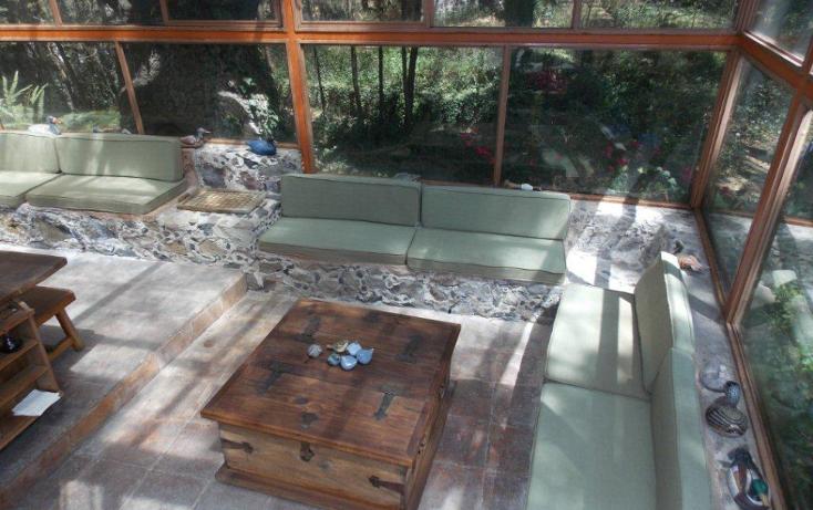 Foto de casa en renta en  , coapanoaya, ocoyoacac, méxico, 1135511 No. 14