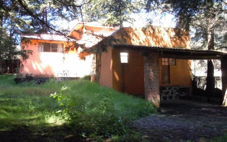Foto de casa en renta en  , coapanoaya, ocoyoacac, m?xico, 941591 No. 01