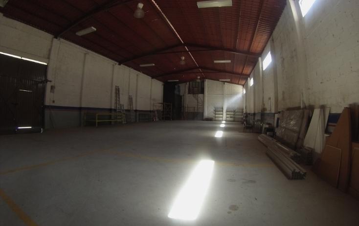 Foto de nave industrial en renta en  , coapanoaya, ocoyoacac, m?xico, 943031 No. 01