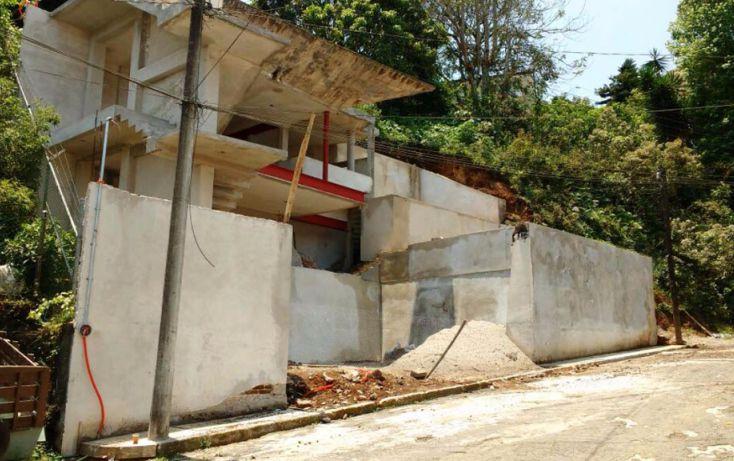 Foto de terreno habitacional en venta en, coapexpan, xalapa, veracruz, 1932582 no 01