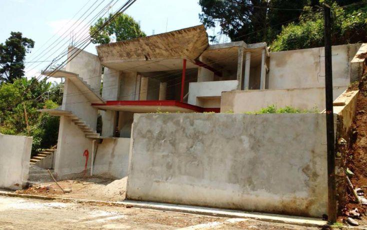 Foto de terreno habitacional en venta en, coapexpan, xalapa, veracruz, 1932582 no 02