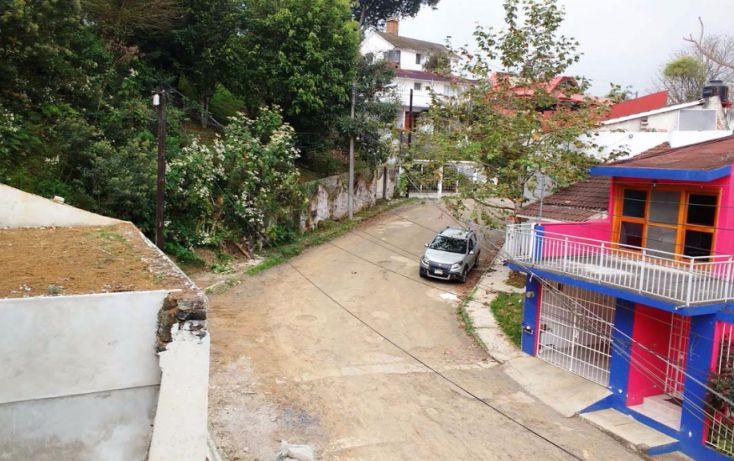 Foto de terreno habitacional en venta en, coapexpan, xalapa, veracruz, 1932582 no 04