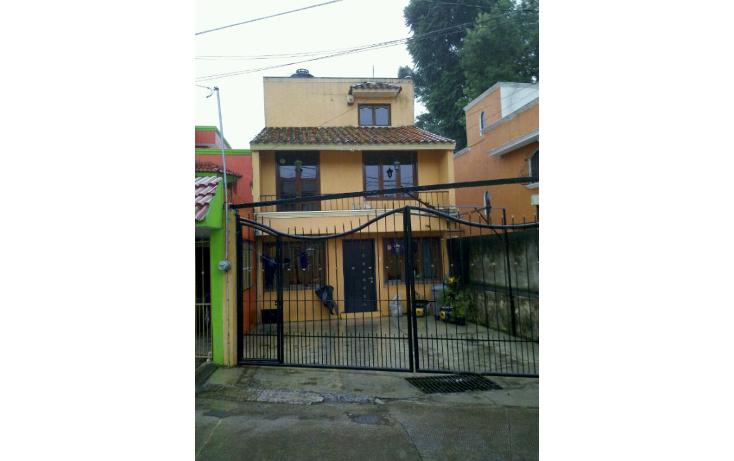 Foto de casa en venta en  , coapexpan, xalapa, veracruz de ignacio de la llave, 1080271 No. 01