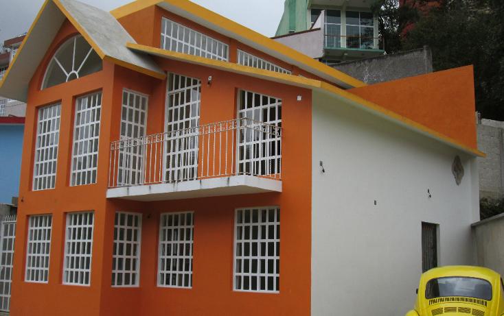 Foto de casa en venta en  , coapexpan, xalapa, veracruz de ignacio de la llave, 1179543 No. 01