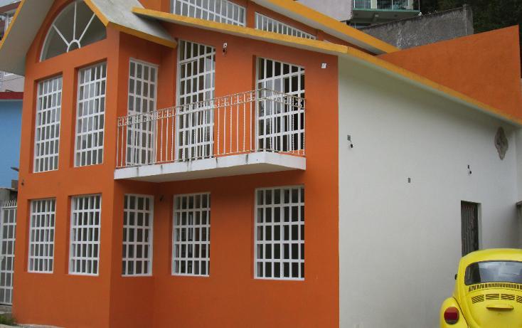 Foto de casa en venta en  , coapexpan, xalapa, veracruz de ignacio de la llave, 1179543 No. 02