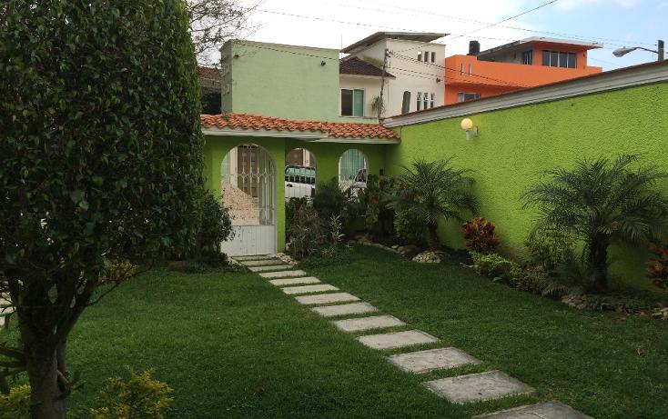 Foto de casa en venta en  , coapexpan, xalapa, veracruz de ignacio de la llave, 1259257 No. 02