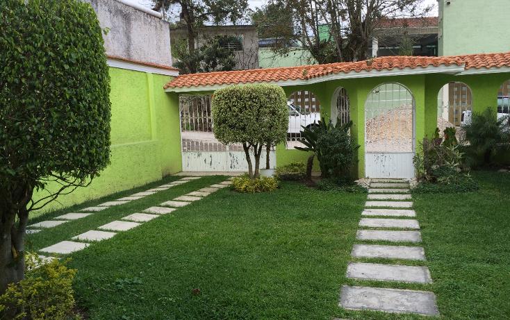 Foto de casa en venta en  , coapexpan, xalapa, veracruz de ignacio de la llave, 1259257 No. 03