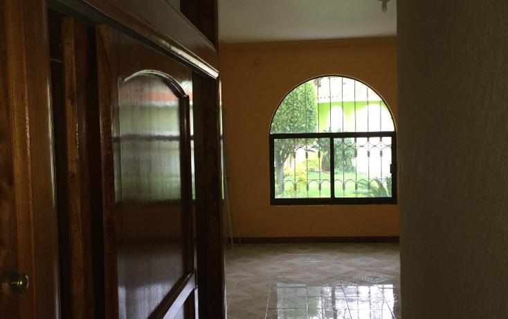 Foto de casa en venta en  , coapexpan, xalapa, veracruz de ignacio de la llave, 1259257 No. 10