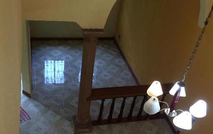 Foto de casa en venta en  , coapexpan, xalapa, veracruz de ignacio de la llave, 1259257 No. 17