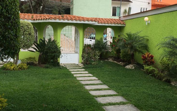 Foto de casa en venta en  , coapexpan, xalapa, veracruz de ignacio de la llave, 1259257 No. 24
