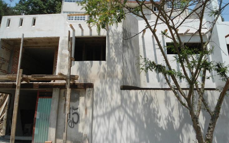 Foto de casa en venta en  , coapexpan, xalapa, veracruz de ignacio de la llave, 1275431 No. 01
