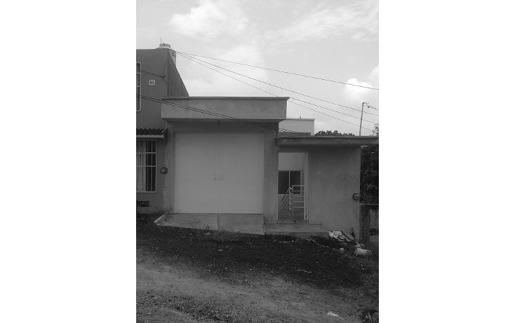 Foto de casa en venta en  , coapexpan, xalapa, veracruz de ignacio de la llave, 1394353 No. 01