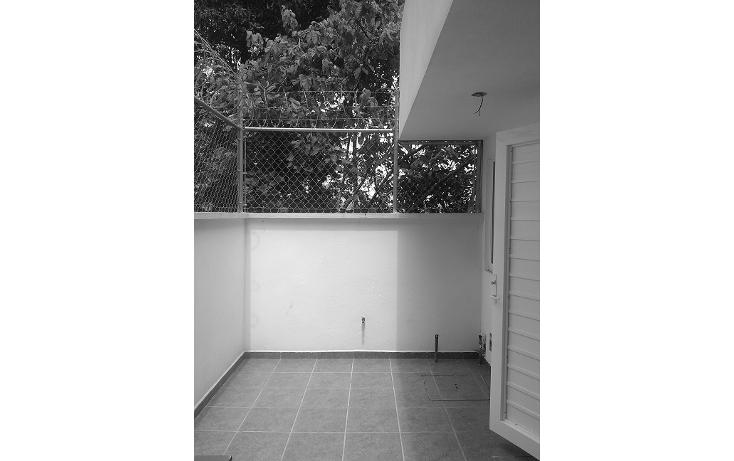 Foto de casa en venta en  , coapexpan, xalapa, veracruz de ignacio de la llave, 1394353 No. 06