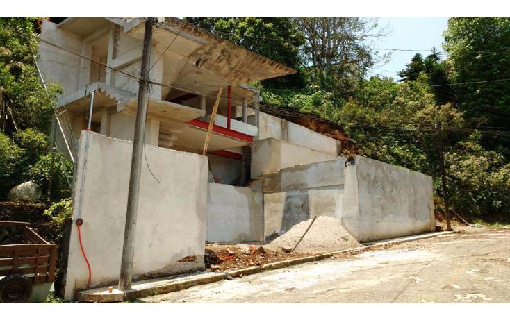 Foto de terreno habitacional en venta en  , coapexpan, xalapa, veracruz de ignacio de la llave, 1932582 No. 01