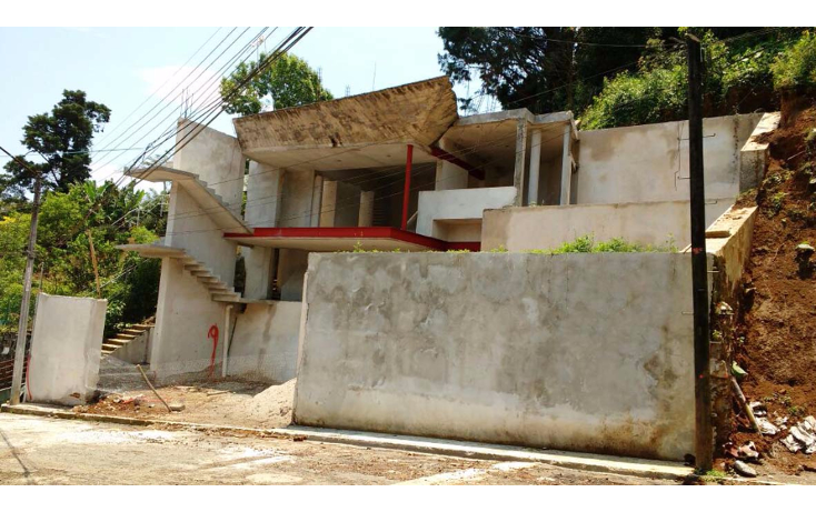 Foto de terreno habitacional en venta en  , coapexpan, xalapa, veracruz de ignacio de la llave, 1932582 No. 02