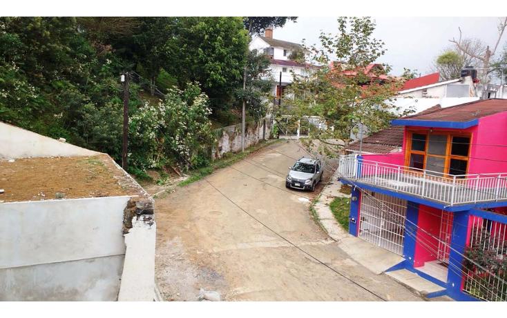 Foto de terreno habitacional en venta en  , coapexpan, xalapa, veracruz de ignacio de la llave, 1932582 No. 04