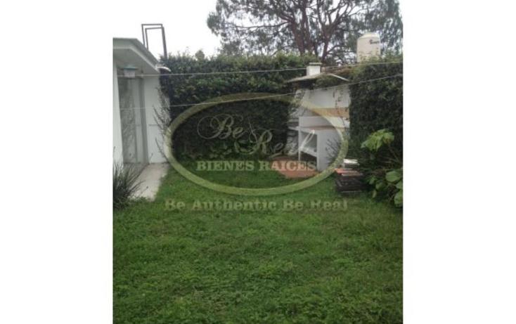 Foto de casa en venta en  , coapexpan, xalapa, veracruz de ignacio de la llave, 1988822 No. 25