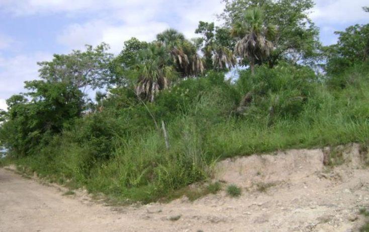 Foto de terreno habitacional en venta en coapinole 1000, la floresta, puerto vallarta, jalisco, 1362091 no 02