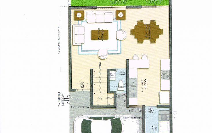 Foto de casa en venta en, coatepec centro, coatepec, veracruz, 1300503 no 08