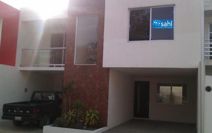 Foto de casa en renta en, coatepec centro, coatepec, veracruz, 1617684 no 01
