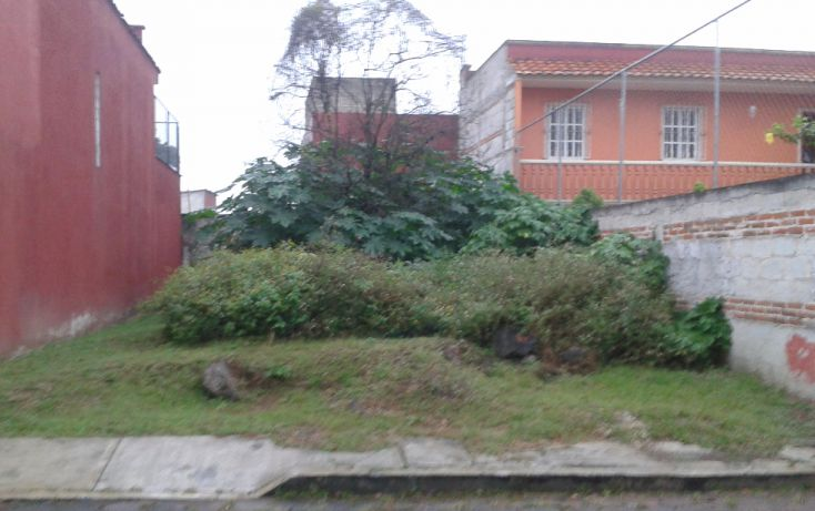 Foto de terreno habitacional en venta en, coatepec centro, coatepec, veracruz, 1956174 no 01