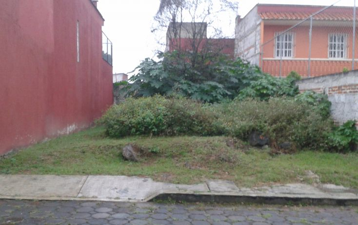 Foto de terreno habitacional en venta en, coatepec centro, coatepec, veracruz, 1956174 no 02