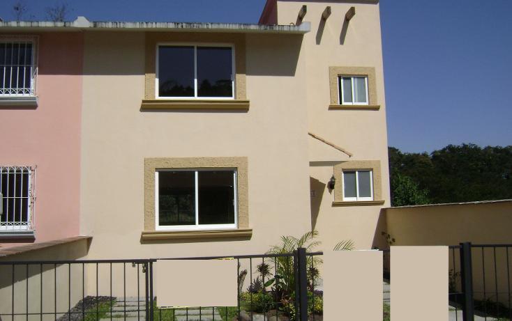 Foto de casa en venta en  , coatepec centro, coatepec, veracruz de ignacio de la llave, 1046599 No. 01