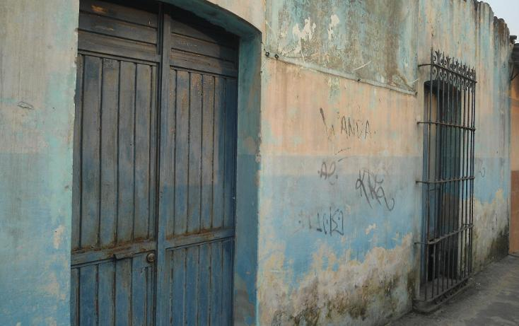 Foto de terreno habitacional en venta en  , coatepec centro, coatepec, veracruz de ignacio de la llave, 1068331 No. 01