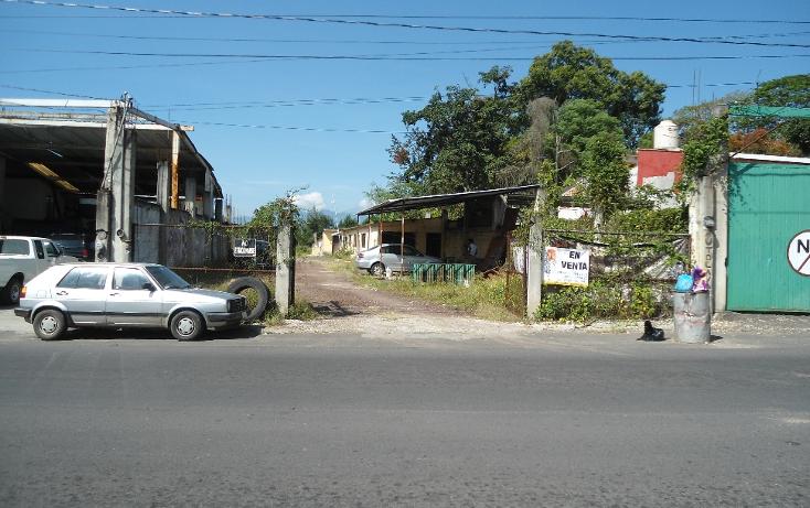 Foto de terreno comercial en venta en  , coatepec centro, coatepec, veracruz de ignacio de la llave, 1069563 No. 01