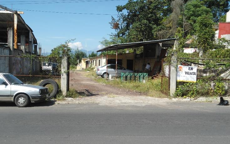 Foto de terreno comercial en venta en  , coatepec centro, coatepec, veracruz de ignacio de la llave, 1069563 No. 02