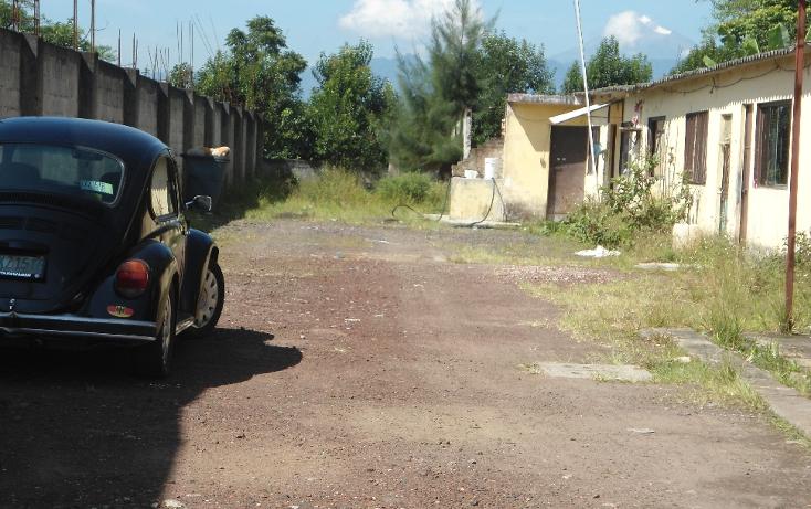 Foto de terreno comercial en venta en  , coatepec centro, coatepec, veracruz de ignacio de la llave, 1069563 No. 03