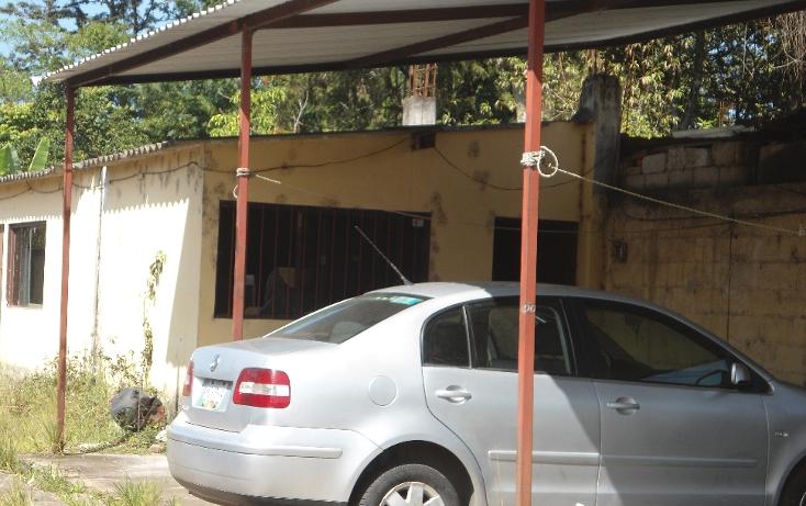 Foto de terreno comercial en venta en  , coatepec centro, coatepec, veracruz de ignacio de la llave, 1069563 No. 04