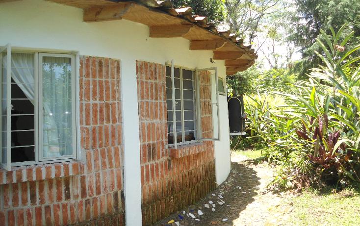 Foto de casa en venta en  , coatepec centro, coatepec, veracruz de ignacio de la llave, 1085819 No. 24