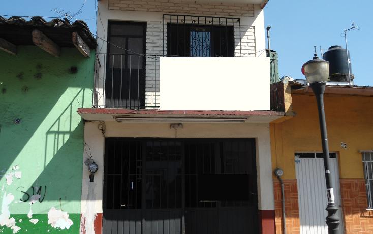 Foto de casa en venta en  , coatepec centro, coatepec, veracruz de ignacio de la llave, 1102271 No. 01