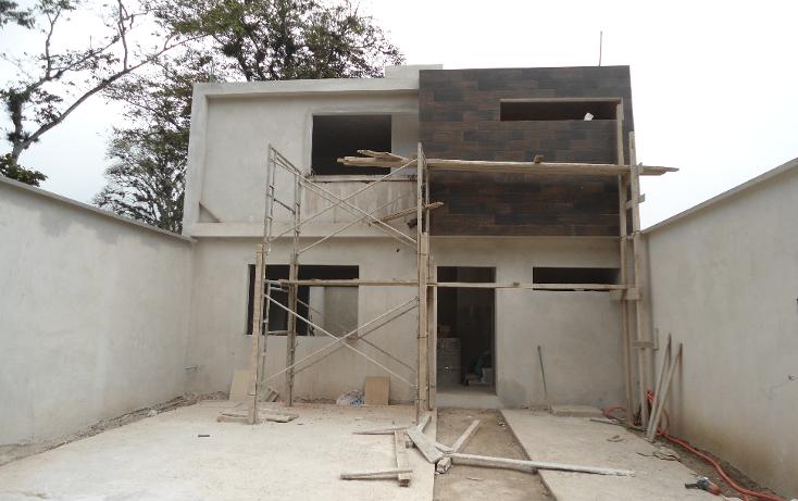 Foto de casa en venta en  , coatepec centro, coatepec, veracruz de ignacio de la llave, 1109887 No. 01