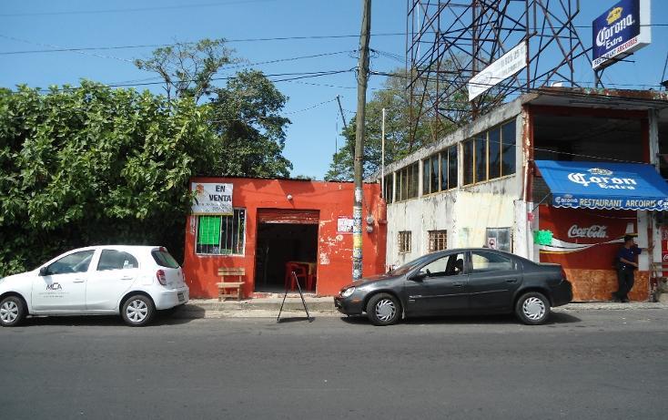 Foto de terreno comercial en venta en  , coatepec centro, coatepec, veracruz de ignacio de la llave, 1137531 No. 01