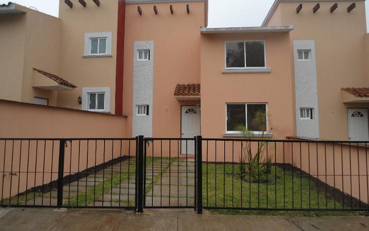 Foto de casa en venta en  , coatepec centro, coatepec, veracruz de ignacio de la llave, 1268079 No. 01