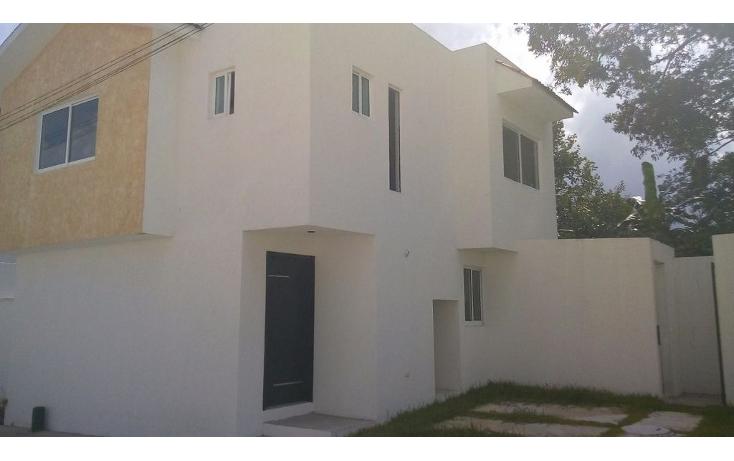 Foto de casa en venta en  , coatepec centro, coatepec, veracruz de ignacio de la llave, 1276381 No. 01
