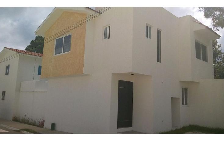 Foto de casa en venta en  , coatepec centro, coatepec, veracruz de ignacio de la llave, 1276381 No. 02