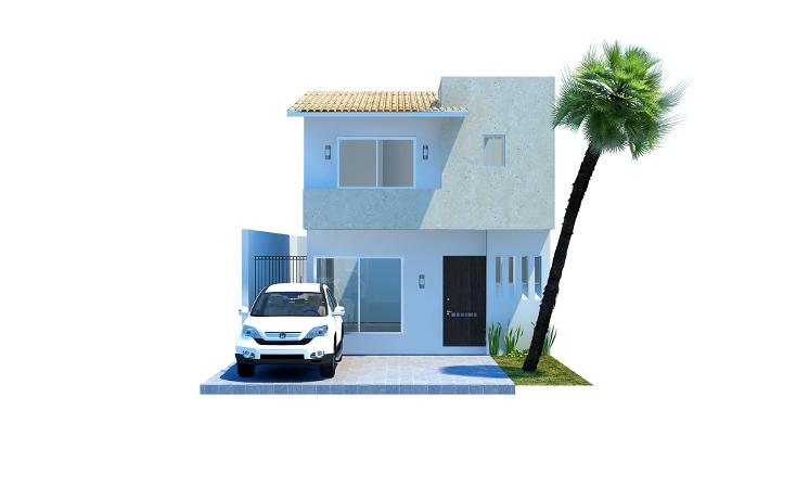 Foto de casa en venta en  , coatepec centro, coatepec, veracruz de ignacio de la llave, 1276381 No. 03